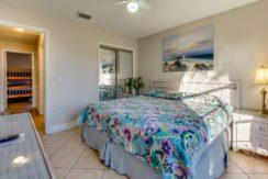 Gulf View - 2nd Bedroom 2