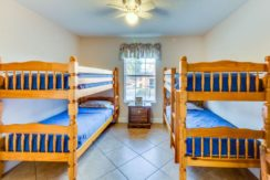 Gulf View - 3rd Bedroom 2