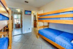 Gulf View - 3rd Bedroom 3