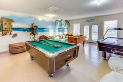 Gulf View - Game Room 2