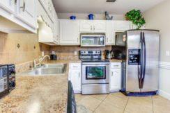 Gulf View - Kitchen 2